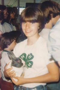 1977 07 Kara Rabbit