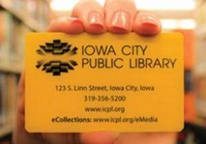 2014 10 Library Card