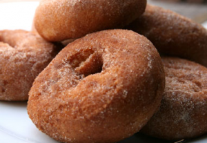 2015 Doughnut