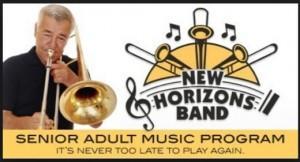 2016 05 New Horizons Band