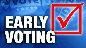 2016 Early Voting