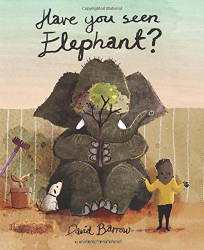 Image result for have you seen elephant