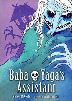 Baba Yaga 1