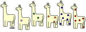 GiraffeNumberCountRhyme