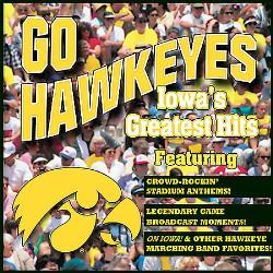 Go Hawkeyes: Iowa's Greatest Hits
