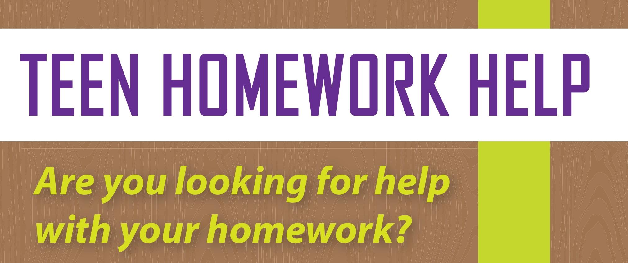 Homework help african authors
