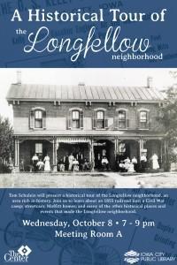 Longfellow-Poster