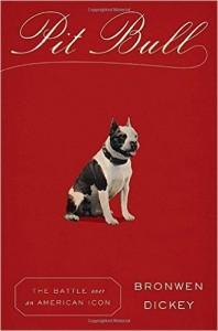 Pitbull book