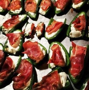 Logsden Jalapeno Poppers