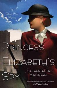 Princess Elizabeth's Spy cover.php