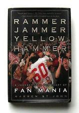 Rammer Jammer Yellow Hammer