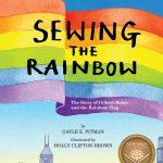 Sewing the Rainbow Picture Book Cover