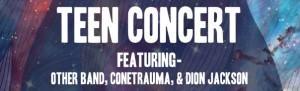 Teen Concert