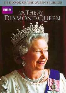 The Diamond Queen cover.php