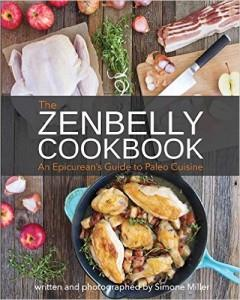 Zenbelly Cookbook