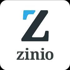 Zinio for Libraries App
