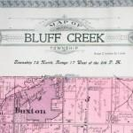 bluff creek township