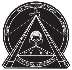 Coretta Scott King Book Award Seal