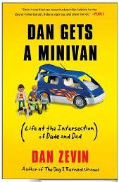 dan minivan