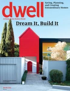 Dwell, May 2016
