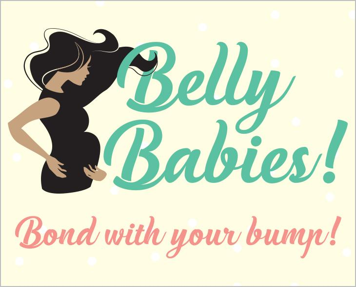 Belly Babies: Bond with Your Bump!