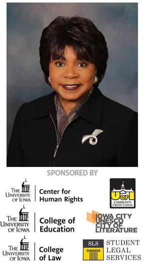 Dr. Cheryl Brown Henderson