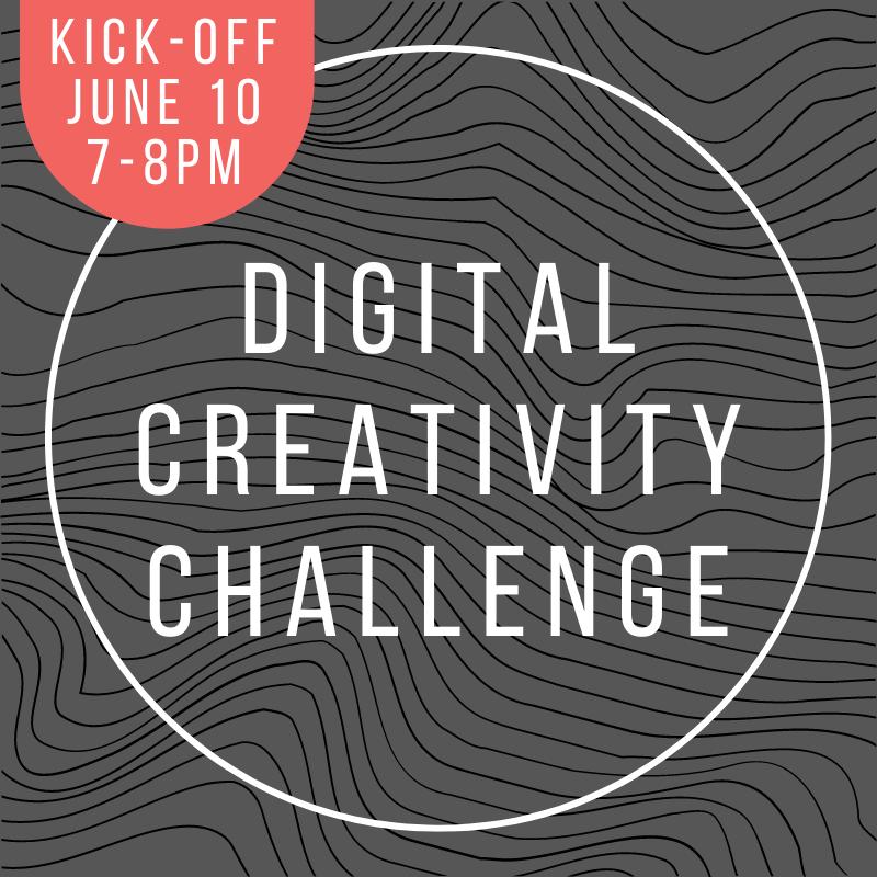 Digital Creativity Challenge