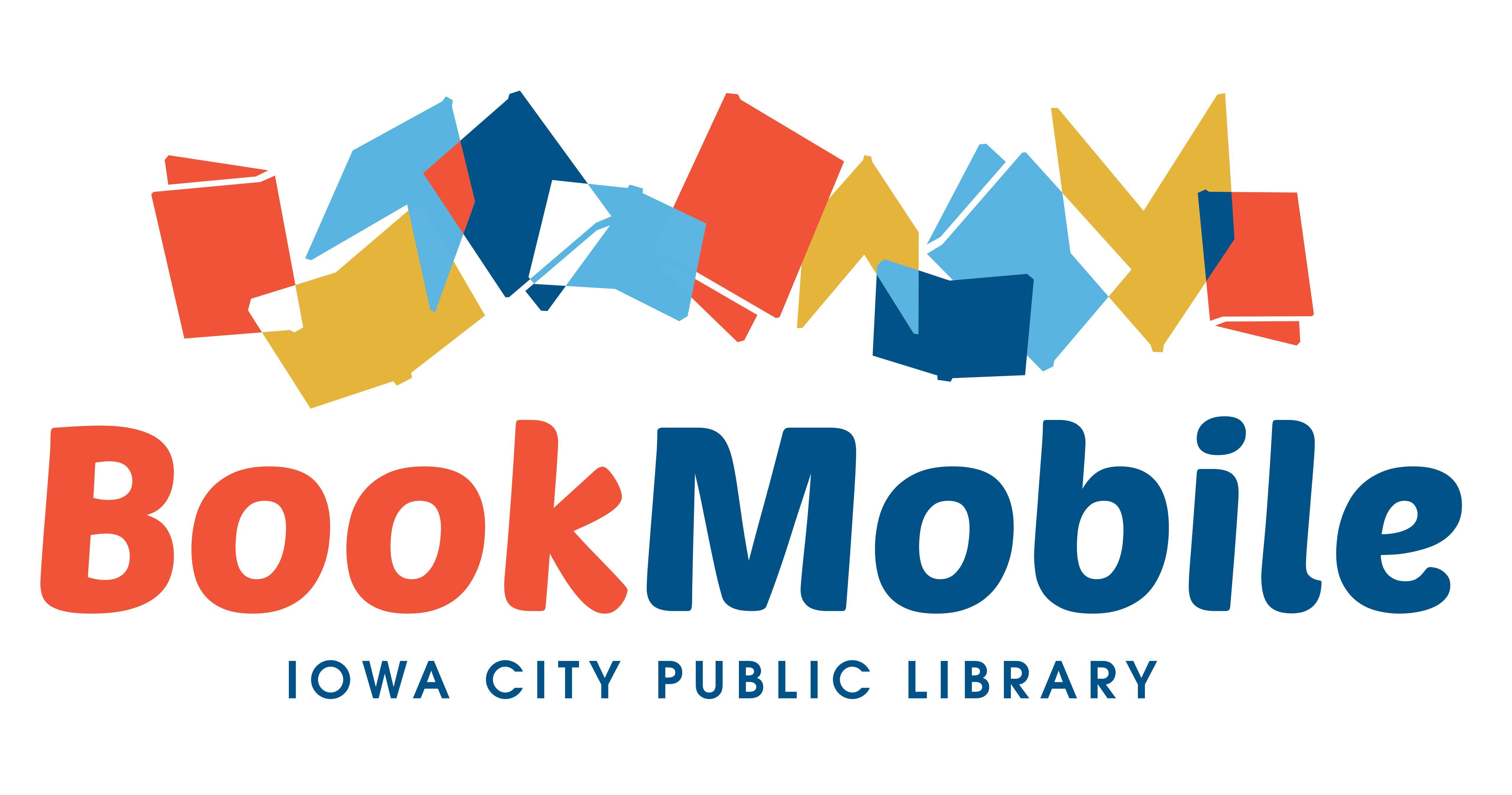 Bookmobile Logo