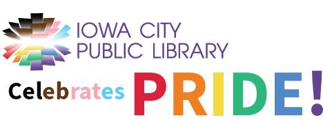 Iowa City Public Library Celebrates Pride