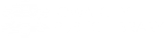 Iowa City Public Library logo