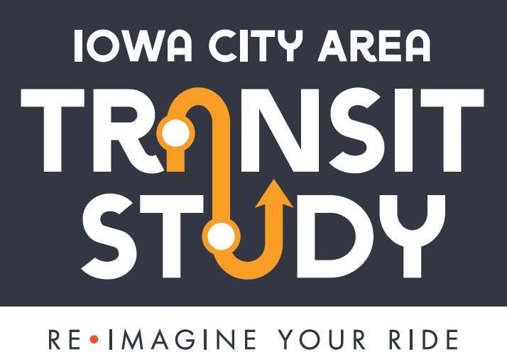 Transit Study Graphic
