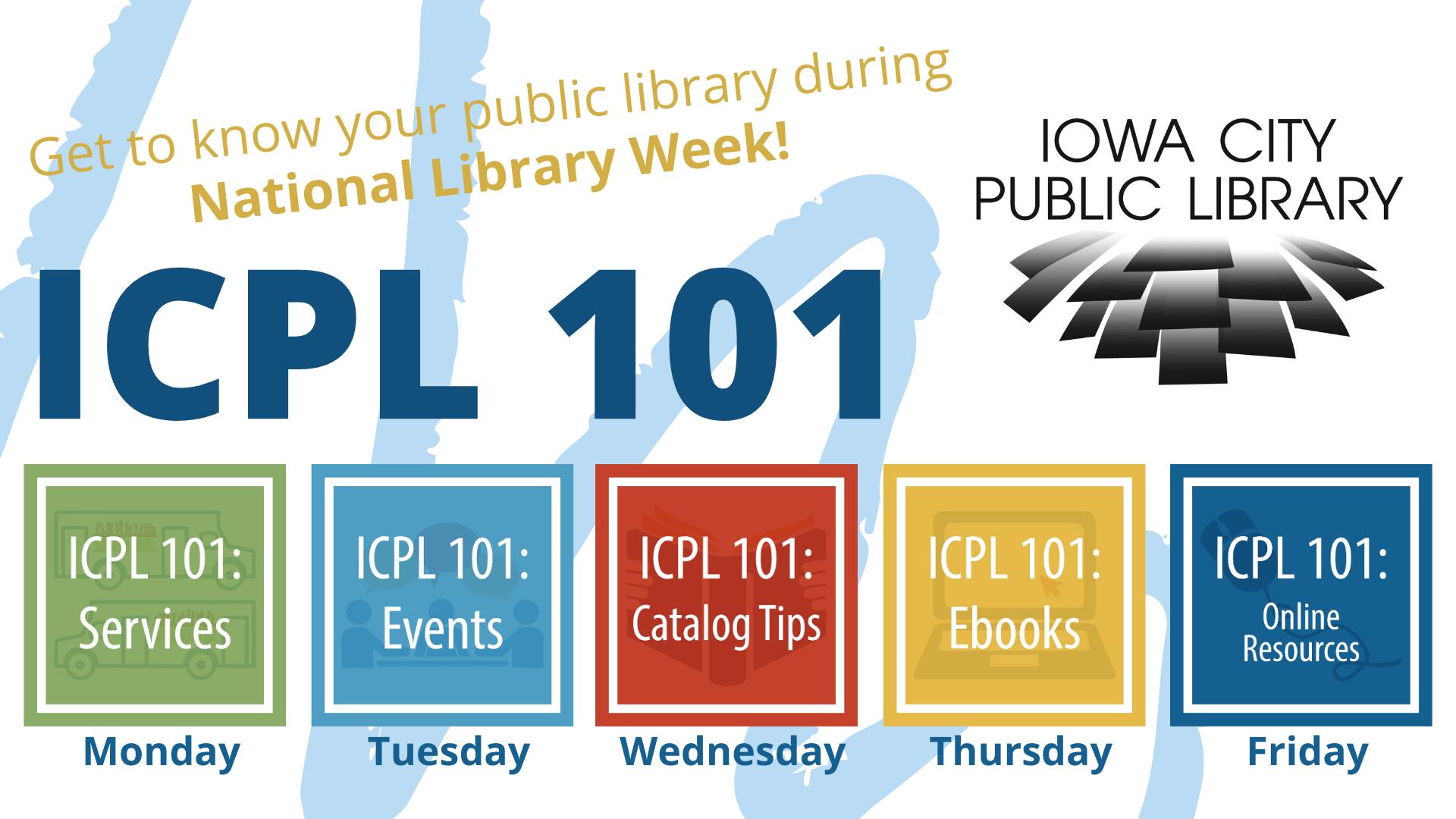 101 ICPL