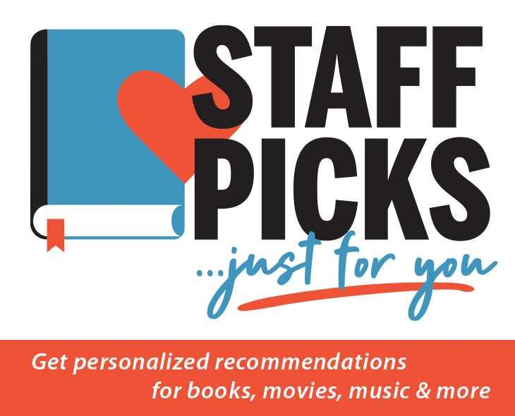 Staff Picks... Just for You: Logo