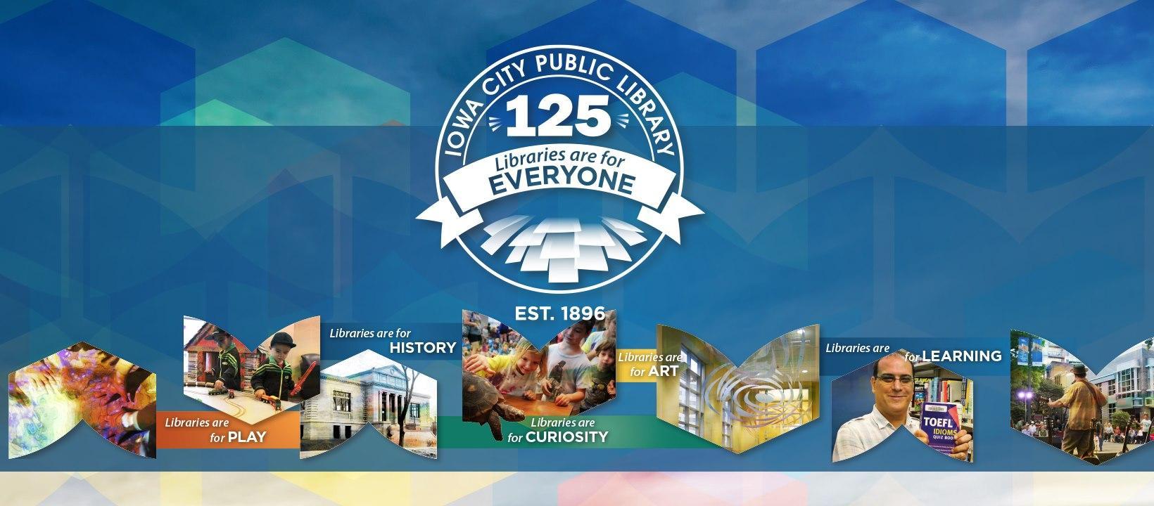 ICPL 125 Anniversary