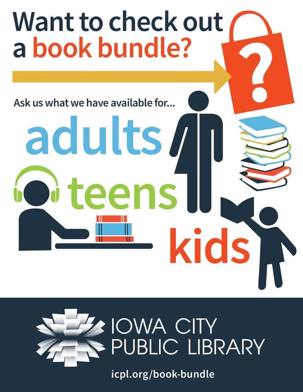 Book Bundle Logo