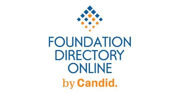 Foundation Directory Online Logo