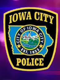 Iowa City Police Department Logo