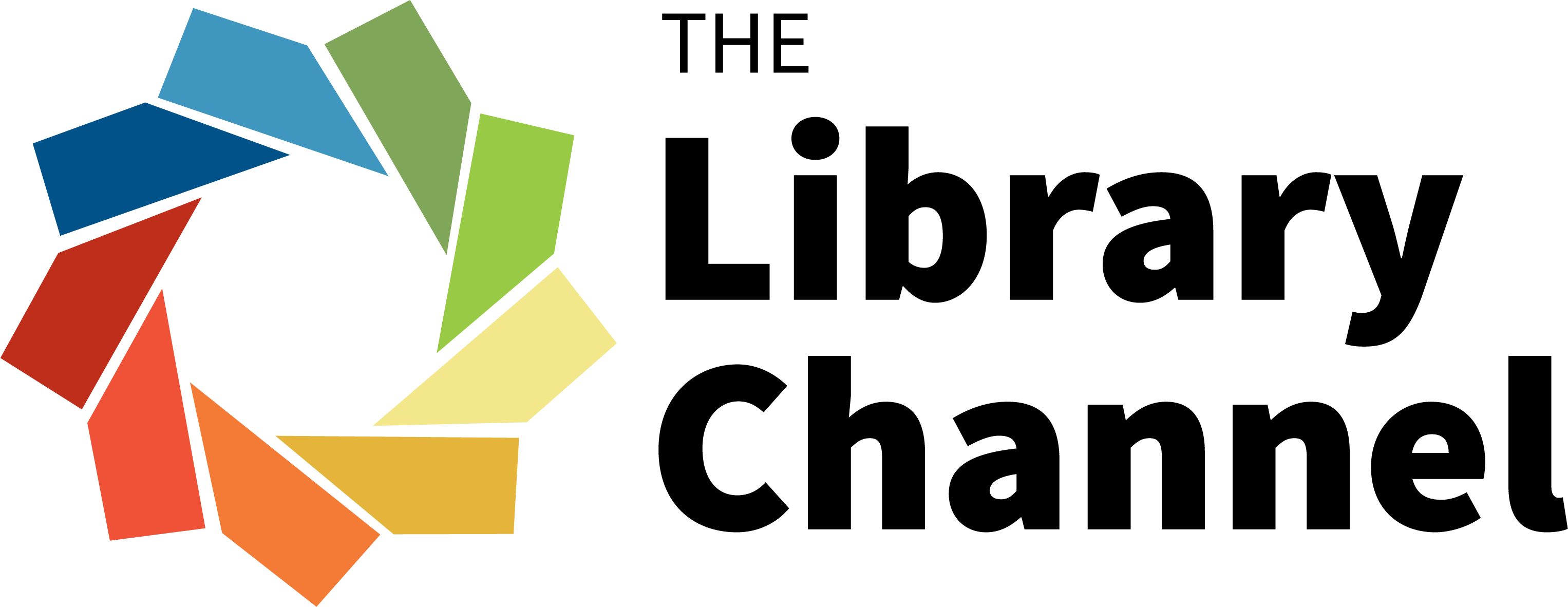 The Library Channel logo