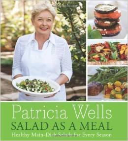 patricia wells salads