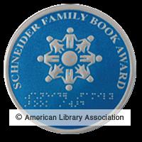 Schneider Family Book Award