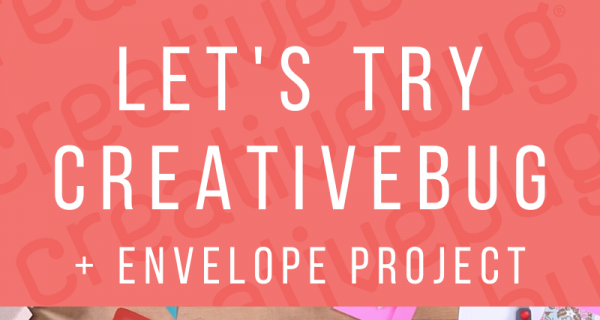 Let's Try Creativebug