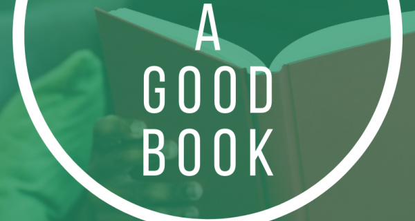 How to Find a Good Book