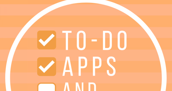 To-Do Apps and Websites