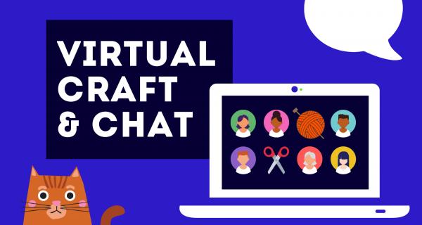 Virtual Craft & Chat