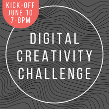 Digital Creativity Challenge