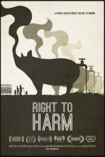 Right to harm cover image