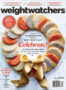 Weight Watchers December 2017